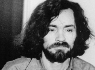 The Creepy Fight Over Charles Manson's Body Has Come To An End
