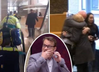 Marijuana Activist Attempts Suicide in Dutch Parliament