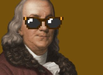 4 Bits of Advice from Ben Franklin on How to Be a 'Rational Being'