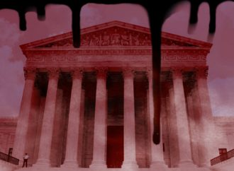 Supreme Court Rejects Attempt To End The Death Penalty