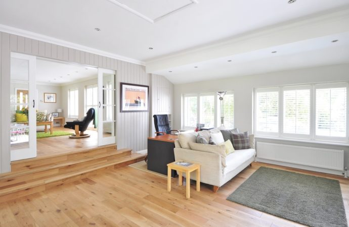 The Top Three Ways You Can Maintain and Keep the Beautiful Look of Your Wooden Flooring