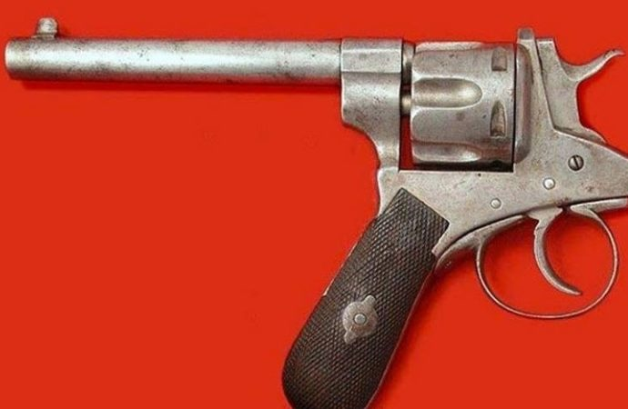Gun Control Group 'Everytown' Tweet Backfires After Showing Magazine Loaded Backwards