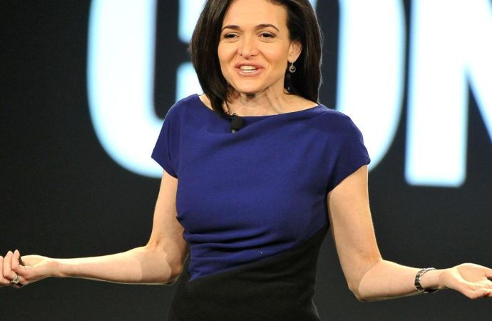Is Facebook COO Sheryl Sandberg Using Her Facebook Position To Meddle In Midterms?