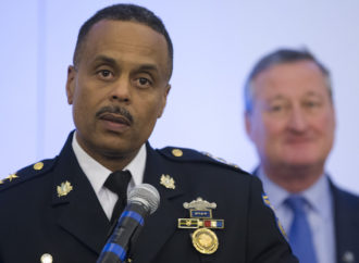 Philadelphia Police Chief Apologizes For 'Significant Role' In Making Starbucks Arrest Worse