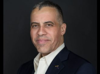 Larry Sharpe Talks to Us About A.I., Hive Minds, and The New York Election