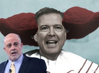 Mark Levin Calls Comey An Embarrassment To The FBI: He's Acting Like 'Bozo The Clown'
