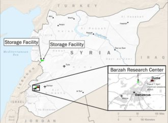 BATTLE ASSESSMENT: Here Is How The Devastating Strike On Syria Went Down