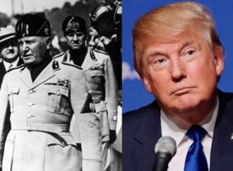 Former Obama Economic Adviser Larry Summers Compares Trump To Mussolini For Attacking Amazon