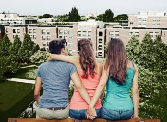 America's Largest Catholic University Hosts Event To Teach Students About Polyamory