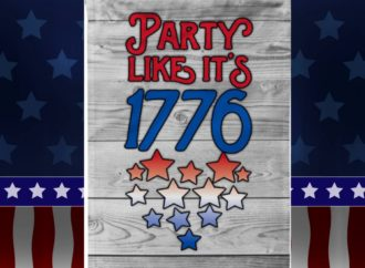 'Party Like It's 1776' Theme Too Offensive For New Jersey School Prom