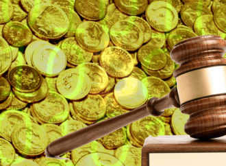 DOJ Launches Investigation into E-currencies over Price Manipulation