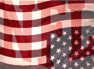 Forced Patriotism is Faux Patriotism: NFL Kneeling Penalties