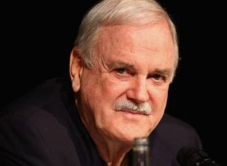 John Cleese Has a Theory on Why Political Correctness Is Rampant in Our Culture