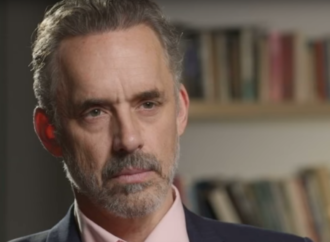 Jordan Peterson And Enforced Monogamy: Here's What You Don't Understand
