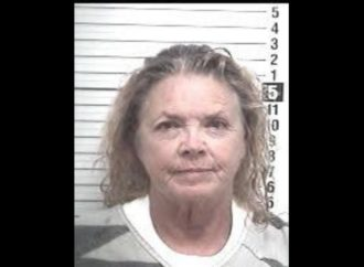 Florida Mom Shoots At Adult Son For Stealing Her Phone. It Was In Her House