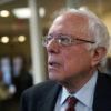 Bernie Sanders Asked About MeToo — Says He Misses Al Franken 'Very, Very Much'