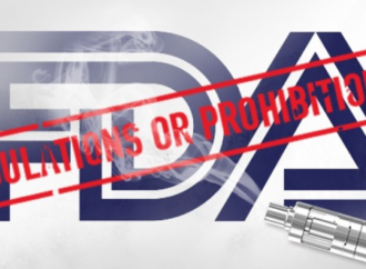Vaping Industry Rallies To Oppose Looming Flavor Crackdown From The FDA