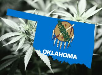 Oklahoma Becomes 30th State To Legalize Medical Marijuana