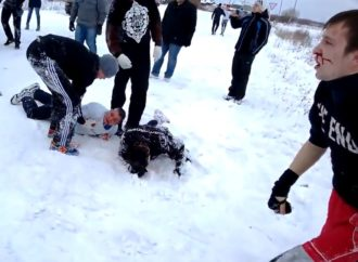 What Russia's Real-Life 'Hooligan' Fight Clubs Can Teach Us About Reality, Violence, and the Human Condition