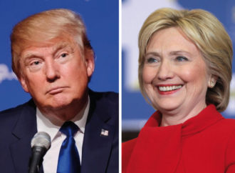 FACT CHECK: Did Trump Get More Of The Women's Vote Than Hillary Clinton?