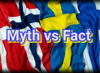 Scandinavia: Socialist Paradise Debunked