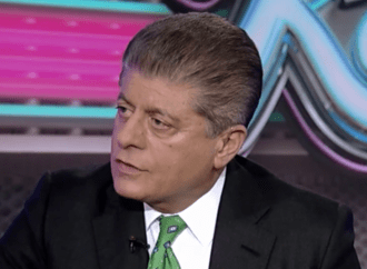 Judge Napolitano Tells Trump Team To Steer Clear Of Bob Mueller Entirely
