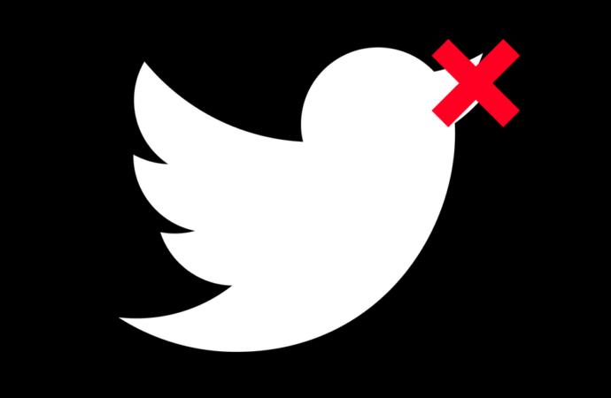 Scott Horton and Daniel McAdams banned from Twitter