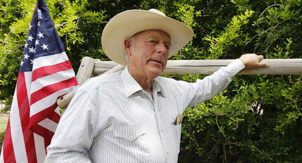 Cliven Bundy Vows To Fight DOJ Appeal Of Dismissal In Standoff Trial Case
