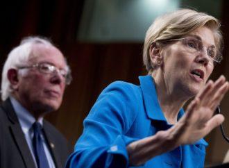 Elizabeth Warren: I'm Not A Socialist