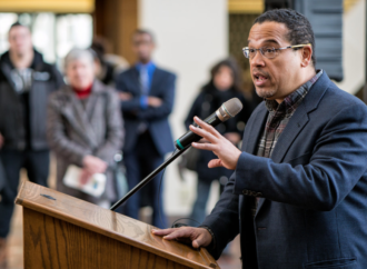 Keith Ellison Accuser's Attorney Claims There's 'Substantial Corroborative Evidence' Against The Democratic Congressman