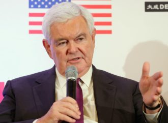 Newt Gingrich Shames Senate For Victimizing Christine Blasey Ford, Says More Than One Dem Will Defect To Vote 'Yes'