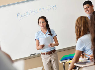 Middle And High School Students Cite Anxiety In Attempt To Kill Presenting In Front Of Class