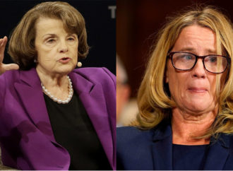 Cotton: Feinstein Will Be Investigated For Leak Of Ford Letter
