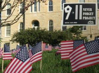 College Discourages 9/11 Memorial Citing Muslims' Feelings