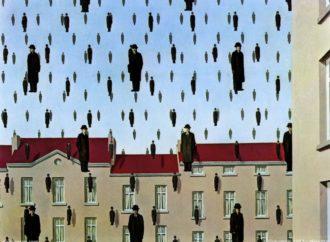 Mass communication promotes mass conformity