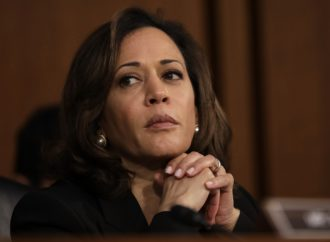 Kamala Harris Takes A Shot At Beto And Gillibrand: 'We Need Border Security'
