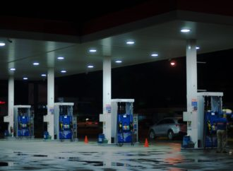 Gas Prices Are Still At Four-Year High Heading Into Midterm Elections