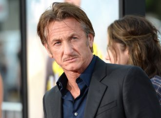 Sean Penn Knows He'll Be Attacked For What He Has To Say About #MeToo [VIDEO]