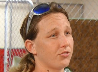 Woman Who Saved Dozens Of Animals From Hurricane Florence Arrested For Not Having Appropriate Licenses