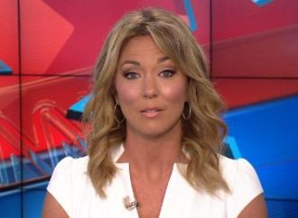 CNN's Brooke Baldwin Praises Herself For Getting 'Creative' With Hurricane Michael's Camera Coverage