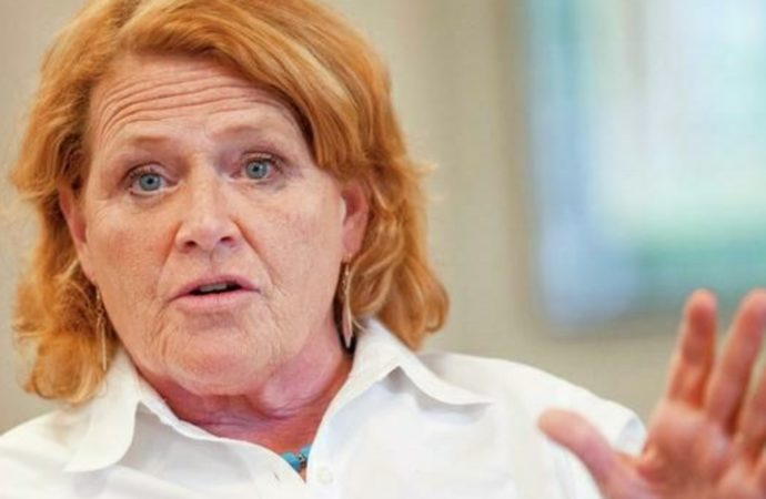 Heitkamp Apologizes For Running Ad Naming Alleged Sexual Assault Survivors Without Their Permission