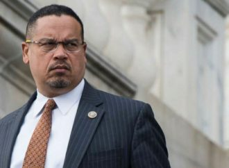 Ellison Said It Was 'Humiliating' To Admit He Is Abuse Victim, Says Ex-Wife Shouldn't Be Believed