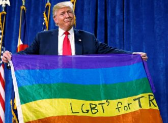 Trump Administration Considering Policy That Eradicates 'Transgender' Identity