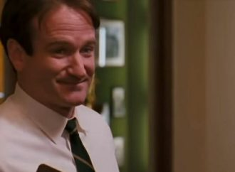 Why Robin Williams' Character from 'Dead Poets Society' is a Terrible Person
