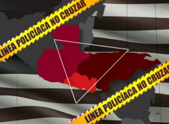 A Brief History of the US in the Northern Triangle