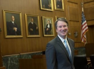 Does the Senate Think Americans Are Stupid? The Kavanaugh Hearings Suggest the Answer is Yes.