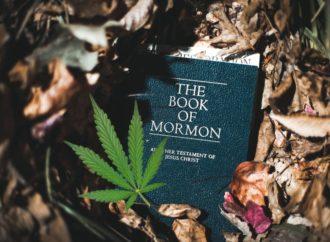 Mormon Church Supports Medical Marijuana For Utah