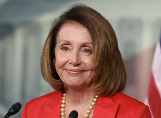 GOP Gov Greg Abbott Sends Invitation To Nancy Pelosi: All-Expenses Paid Trip To Texas