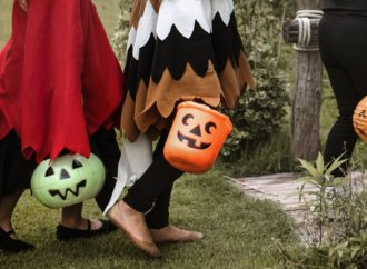 Americans Are Expected To Spend $9 Billion On Halloween, But That's Not Just On Candy