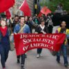 Today's Young Voters Are Embracing Socialism for a Very Good Reason